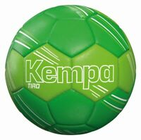 Kempa Handball Tiro Ball Spielball Trainingsball Kinder Größe 1 grün