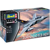 REVELL Tornado F.3 ADV 1:48 Aircraft Model Kit - 03925