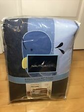 Nauticakids 4 piece secure-me bumper Product Seal