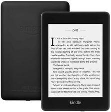 "Amazon Kindle Paperwhite (10th Generation) 8GB, Wi-Fi, 6"" eBook Reader in Black"