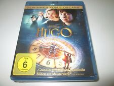 Hugo Cabret / Blu-Ray