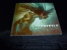 Apokefale - Revelation (Procreating Abhorrent Depths) CD 2012
