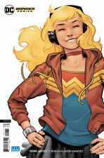 Young Justice #1 (NM) `19 Bendis/ Gleason  (Cover G)