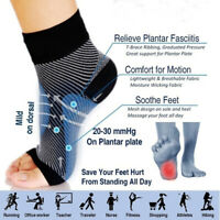 Arch Support Plantar Fasciitis Compression Socks Foot Socks Foot Pain Relief