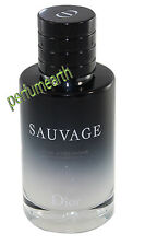 Dior Sauvage  By Christian Dior After Shave Balm Unbox 3.3/ 3.4 oz/ 100 For Men
