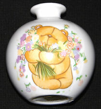 Andrew Brownsword Forever Friends Collection Posy Vase Grosvenor