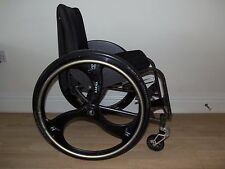 RGK Maxlite Titanium Wheelchair