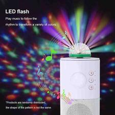 USB LED RGB Disco Stage Light Party Club DJ KTV Xmas Magic Phone Ball Lamps TG