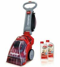 Rug Doctor Deep Carpet Cleaner with 2 x 1L Carpet Detergent