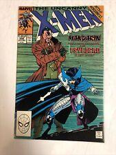 Uncanny X-Men (1990) # 256 (NM) 1st App New Psylock