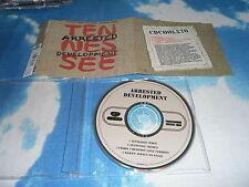 ARRESTED DEVELOPMENT - TENNESSE CD SINGLE