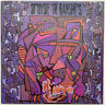 SIOUXSIE & THE BANSHEES HYAENA LP WONDERLAND UK 1984 TEXTURED SLEEVE NEAR MINT