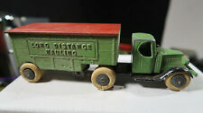 Tootsietoy Tootsie Toy Graham Mack Trucks Long Distance Hauling