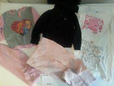 lotto 798 stock abbigliamento bbimba bambina 7 anni