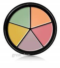 Mehron ProColoRing _ Neutralizer Wheel 5 Colors_Concealer Makeup tint Corrector.