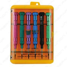 Best Screwdriver Repair Tool Kit Set Phone iPhone 5 6 Pentalobe Torx  Flat PH000