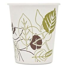 Dixie Pathways Wax Treated Paper Cold Cups - 58WSPK