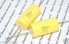 1pcs-REL-CAP RT 2uF (2µF) 250V 5%  Capacitor RT205J2.5A For Audio