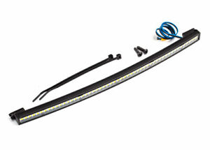 Traxxas TRA8488 LED Light Bar, Roof (Curved, High-Voltage)