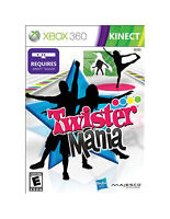 XBox 360: Twister Mania (2011)