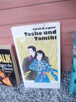 Tosho und Tamiki, von Edith Bergner, aus dem Kinderbuch Verlag