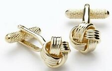 GOLD LOVE KNOT DRESS GEMELLI NUOVO Gemelli 9710