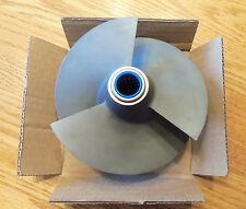 KAWASAKI STAINLESS STEEL IMPELLER- 59255-3708 KAWASAKI 1100 ZXI 96-03 PWC NEW