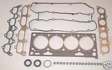GUARNIZIONE DI TESTA SET adatto a Renault MEGANE 2.0 16v f7r 96-99 Coupe Cabriolet Tratteggio VRS