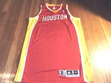 ADIDAS NBA REVOLUTION 30 HOUSTON ROCKETS ALT TEAM ISSUED AUTHENTIC JERSEY 2XL+2