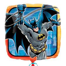 Amscan Internazionale Standard-square Batman Comics Balloon (s5s)
