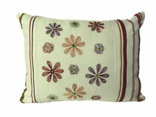 Floral Rectangular Decorative Cushion Covers