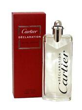 Parfums eaux de toilette Cartier pour homme