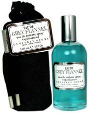 Geoffrey Beene Eau De Grey Flannel for Men Eau De Toilette Spray 4 oz