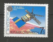 Cept / Europa  1991   Österreich    **