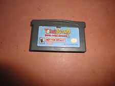 Yoshi's Island: Super Mario Advance 3 (Nintendo Game Boy Advance) Not For Resale