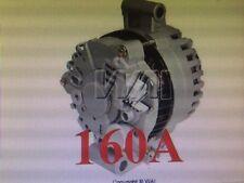 HIGH AMP Alternator For Ford Focus 2.0L 2.3L w/MT 2005 2006 5S4T-10300-BB GL-650