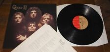 Queen 1st Edition 33RPM Speed Music Records