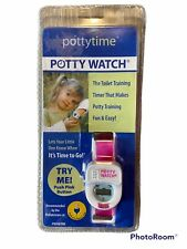 Potty Training Watch Toddler Boys Girls Interval Timing