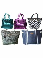 Synthetic Totes with Mobile Phone Pocket Handbags