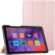 Case for Lenovo Tab M8 / Smart Tab M8 / Tab M8 FHD Lightweight Stand Cover