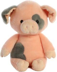 """Aurora - Oink & Mooty - 11"""" Oink"""