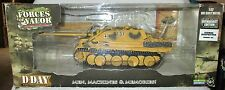 Unimax Forces Of Valor German Jagdpanther Tank Normandy 1944 1:32 Scale Diecast