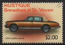1978 CADILLAC SEVILLE Car Stamp