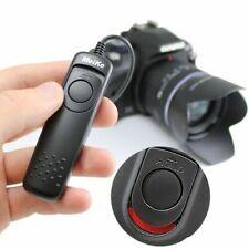 Kabelauslöser Auslöser passend für DSLR Canon EOS 5D II III 7D I II 1D 50D