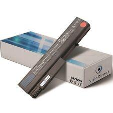 Batterie type HSTNN-W42C-B pour ordinateur portable Hp Compaq 4400mAh