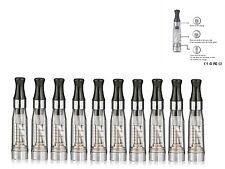 10 x CE4s Clear Atomizer Clearomizer Wicks Tanks 510 Thread 1.6ml Vape