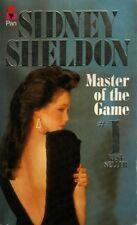 Master of the Game,Sidney Sheldon- 9780330281294