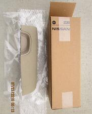 07- 09 NISSAN ALTIMA FRONT DRIVER SIDE INTERIOR DOOR HANDLE ARM RESTER OEM JA00C