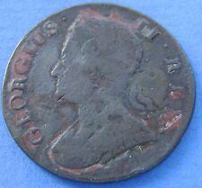 Verenigd Koninkrijk - United Kingdom 1742 half penny George II