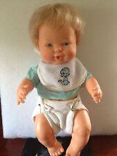"Archie Bunker's Grandson-Joey Stivic-Ideal Doll-14""-vinyl-1976"